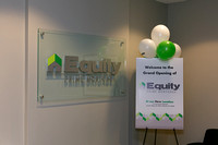 Prime Equity Grand Opening